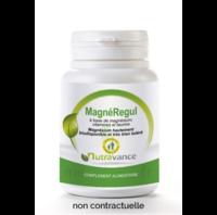 Nutravance Magneregul - 120 gelules à CHAMPAGNOLE