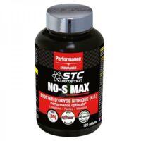 STC Nutrition NO-S Max - 120 gélules à CHAMPAGNOLE