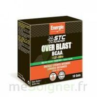 Stc Nutrition Over Blast® B.c.a.a - Ld- Ultra - Menthe Liquide à CHAMPAGNOLE