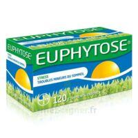 Euphytose Comprimés Enrobés B/120 à CHAMPAGNOLE