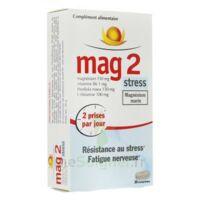 Mag 2 Stress 30 comprimés à CHAMPAGNOLE