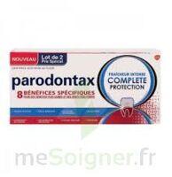 Parodontax Complete Protection Dentifrice Lot De 2 à CHAMPAGNOLE