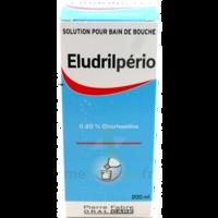 Eludrilperio 0,2 %, Solution Pour Bain De Bouche à CHAMPAGNOLE