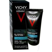 Vichy Homme Hydra Cool + à CHAMPAGNOLE