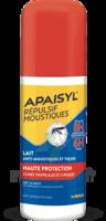 Apaisyl Répulsif Moustiques Emulsion Fluide Haute Protection 90ml à CHAMPAGNOLE