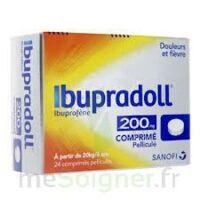 Ibupradoll 200 Mg, Comprimé Pelliculé à CHAMPAGNOLE