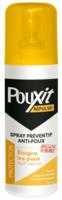 Pouxit Répulsif Lotion Antipoux 75ml à CHAMPAGNOLE