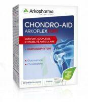 Chondro-aid Arkoflex Fort Gélules B/120 à CHAMPAGNOLE