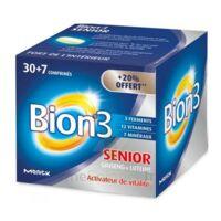 Bion 3 Défense Sénior Comprimés B/30+7 à CHAMPAGNOLE