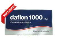 Daflon 1000 Mg Comprimés Pelliculés Plq/18 à CHAMPAGNOLE
