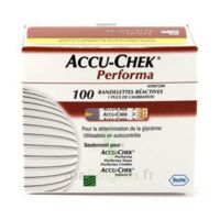 Accu - Chek Performa, Bt 100 à CHAMPAGNOLE