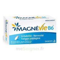 Magnevie B6 100 Mg/10 Mg Comprimés Pelliculés Plaq/60 à CHAMPAGNOLE