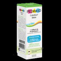 Pédiakid Colicillus Bébé Solution buvable 10ml à CHAMPAGNOLE