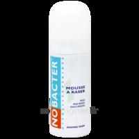 Nobacter Mousse à raser peau sensible 150ml à CHAMPAGNOLE
