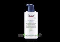 Eucerin Urearepair Plus 5% Urea Gel Nettoyant 400ml à CHAMPAGNOLE