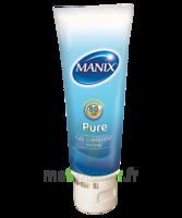 Manix Pure Gel lubrifiant 80ml à CHAMPAGNOLE