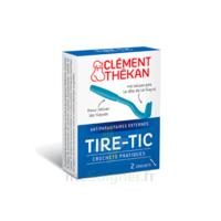 Clément Thékan Tire Tic Crochet B/2 à CHAMPAGNOLE