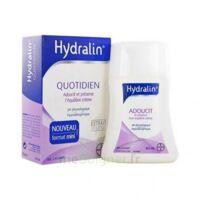 Hydralin Quotidien Gel Lavant Usage Intime 100ml à CHAMPAGNOLE