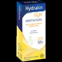 Hydralin Gyn Gel Calmant Usage Intime 200ml à CHAMPAGNOLE