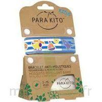 Para'kito Kids Bracelet Répulsif Anti-moustique Toys à CHAMPAGNOLE