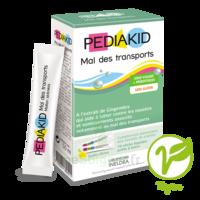 Pédiakid Mal Des Transports Liquide 10 Sticks à CHAMPAGNOLE
