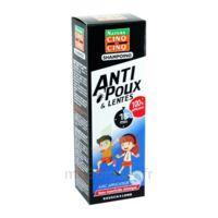Cinq sur Cinq Natura Shampooing anti-poux lentes neutre 100ml à CHAMPAGNOLE