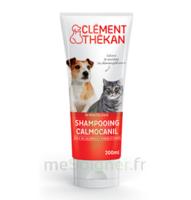 Clément Thékan Calmocanil Shampooing Calmant T/200ml à CHAMPAGNOLE