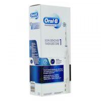 Oral B Professional Brosse Dents électrique Soin Gencives 1 à CHAMPAGNOLE