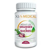 Xls Médical Réduit Les Graisses + Sucres B/120 à CHAMPAGNOLE