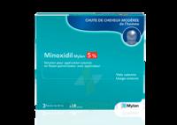 Minoxidil Mylan 5 %, Solution Pour Application Cutanée à CHAMPAGNOLE