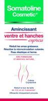 Somatoline Cosmetic Amaincissant Ventre Et Hanches Express 150ml à CHAMPAGNOLE