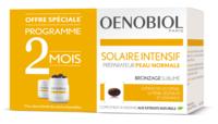 Oenobiol Solaire Intensif Caps Peau Normale 2*pot/30 à CHAMPAGNOLE