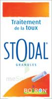 Boiron Stodal Granules Tubes/2 à CHAMPAGNOLE