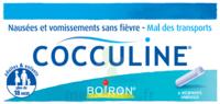 Boiron Cocculine Granules En Récipient Unidose Doses/6 à CHAMPAGNOLE
