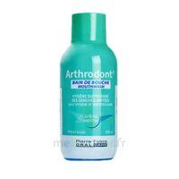 Arthrodont Bain Bch Fl300ml1 à CHAMPAGNOLE