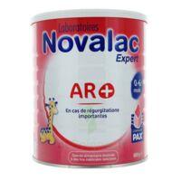 Novalac Expert Ar + 0-6 Mois Lait En Poudre B/800g à CHAMPAGNOLE