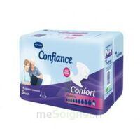 Confiance Confort Absorption 10 Taille Large à CHAMPAGNOLE
