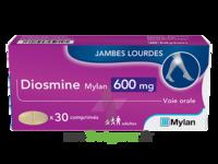 Diosmine Mylan 600 Mg, Comprimé à CHAMPAGNOLE