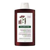 Klorane Quinine + Vitamines B Shampooing 400ml à CHAMPAGNOLE