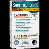SOMNIPHASES Comprimés B/30 à CHAMPAGNOLE