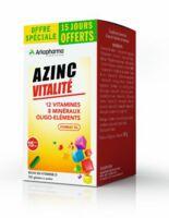 Azinc Forme Et Vitalite 120 + 30 (15 Jours Offerts) à CHAMPAGNOLE