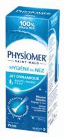 Physiomer Solution Nasale Adulte Enfant Jet Dynamique 135ml à CHAMPAGNOLE