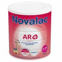 NOVALAC EXPERT AR + 6-36 MOIS Lait en poudre B/800g à CHAMPAGNOLE