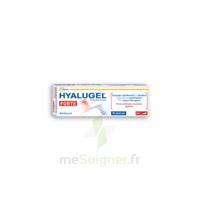 Hyalugel Forte Gel Buccal T/8ml à CHAMPAGNOLE