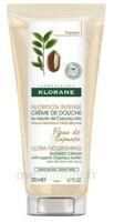 Klorane Fleur De Cupuacu Crème De Douche 200ml à CHAMPAGNOLE