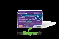 Fraction Flavonoique Mylan Pharma 500mg, Comprimés à CHAMPAGNOLE