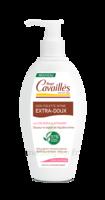 Rogé Cavaillès Hygiène Intime Soin Naturel Toilette Intime Extra Doux 250ml à CHAMPAGNOLE