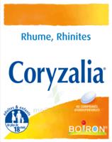 Boiron Coryzalia Comprimés Orodispersibles à CHAMPAGNOLE