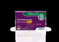 Esomeprazole Mylan Conseil 20 Mg, Gélule Gastro-résistante à CHAMPAGNOLE